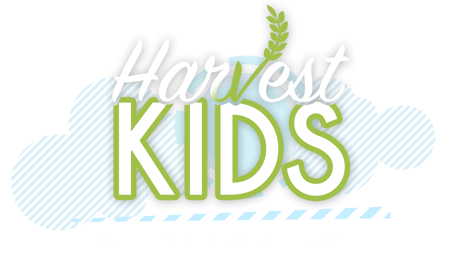 HarvestKids | Children Church
